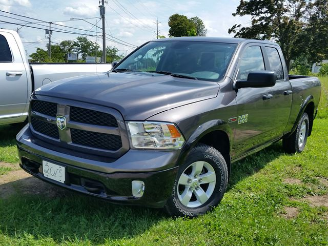 2015 dodge ram 1500 outdoorsman 4x4 eco diesel fort erie ontario. Cars Review. Best American Auto & Cars Review