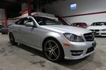 2014 Mercedes-Benz C-Class C350 4MATIC COUPE | NAVIGATION | KEYLESS-GO | LOW KMS in Woodbridge, Ontario image 2