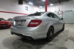 2014 Mercedes-Benz C-Class C350 4MATIC COUPE | NAVIGATION | KEYLESS-GO | LOW KMS in Woodbridge, Ontario image 4