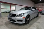 2014 Mercedes-Benz C-Class C350 4MATIC COUPE | NAVIGATION | KEYLESS-GO | LOW KMS in Woodbridge, Ontario image 8