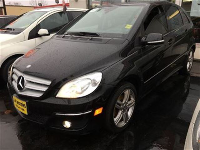 2011 mercedes benz b class b200 automatic leather heated seats burlington ontario used car. Black Bedroom Furniture Sets. Home Design Ideas