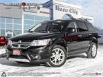 2012 Dodge Journey R/T~AWD~LEATHER~V6 in Welland, Ontario