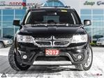2012 Dodge Journey R/T~AWD~LEATHER~V6 in Welland, Ontario image 2