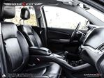 2012 Dodge Journey R/T~AWD~LEATHER~V6 in Welland, Ontario image 20