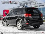 2012 Dodge Journey R/T~AWD~LEATHER~V6 in Welland, Ontario image 4