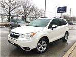 2014 Subaru Forester Limited with EYESIGHT in Mississauga, Ontario