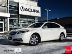 2014 Acura TL Tech at in Surrey, British Columbia