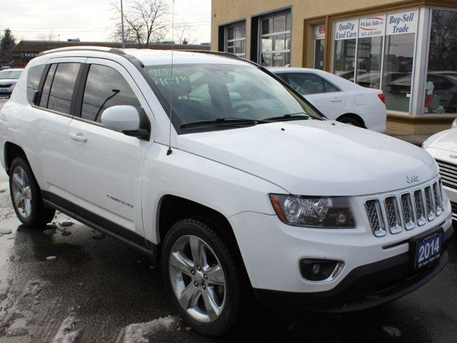 2014 jeep compass limited white 9 auto sales. Cars Review. Best American Auto & Cars Review