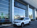 2015 Nissan Rogue SL/AWD in Richmond, British Columbia