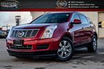 2014 Cadillac SRX Luxury AWD Navi Pano Sunroof Bluetooth Leather R-Start Heated Seat 18Alloy Rims in Bolton, Ontario