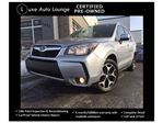 2015 Subaru Forester 2.0XT Premium - SUNROOF, HEATED SEATS, 2.0 TURBO, POWER SEAT, POWER GROUP, CRUISE, LUXE CERTIFIED PRE-OWNED!! in Orleans, Ontario
