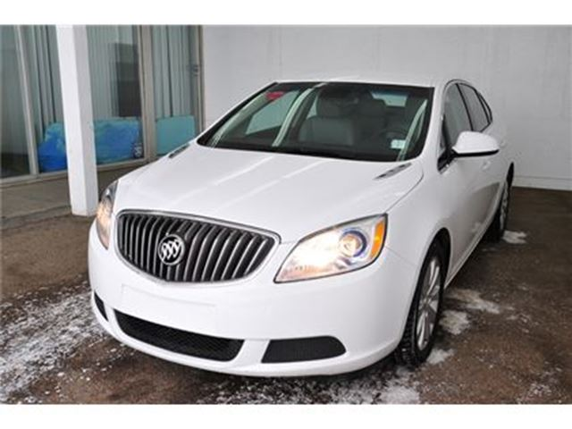 2016 buick verano edmonton alberta used car for sale. Black Bedroom Furniture Sets. Home Design Ideas