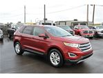 2015 Ford Edge SEL in Edmonton, Alberta