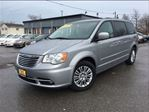 2015 Chrysler Town and Country Touring-L LEATHER STO N GO POWER DOORS in St Catharines, Ontario image 2
