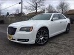 2013 Chrysler 300 S LEATHER NAVIGATION MOON ROOF 20INCH MAGS in St Catharines, Ontario