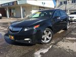 2012 Acura TL w/Tech Pkg in St Catharines, Ontario