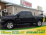 2003 Dodge RAM 1500 ST Certified, Pre ownded 4dr Quad Cab ST 4WD  with in Tilbury, Ontario
