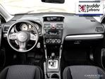 2014 Subaru Forester 2.5i Convenience at in Oakville, Ontario image 24