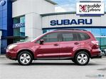 2014 Subaru Forester 2.5i Convenience at in Oakville, Ontario image 3