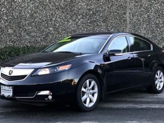 2013 Acura TL at - North Vancouver, British Columbia Used Car For Sale - 2674741