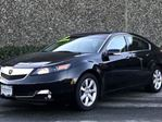 2013 Acura TL at in North Vancouver, British Columbia