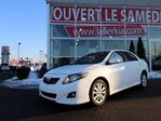 2010 Toyota Corolla S Automatique Air Climatisn++ condition A1 in Laval, Quebec