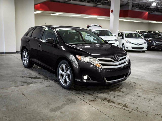 2016 toyota venza le v6 awd leather heated seats touch screen back up camera alloy rims. Black Bedroom Furniture Sets. Home Design Ideas