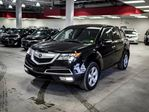 2012 Acura MDX Technology Package, AWD, Navigation, Leather, Heated Seats, Sunroof, Back Up Camera, Power Lift Gate, BSM, Alloy Rims, Bluetooth in Edmonton, Alberta