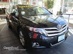 2014 Toyota Venza Limited Tech Package - JBL Sound System, Naviga in Port Moody, British Columbia