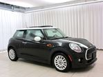 2016 MINI Cooper 3DR TURBO w/ MOONROOF, HEATED SEATS & BLUETOOTH in Halifax, Nova Scotia
