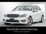 2014 Mercedes-Benz C-Class C300 4MATIC Sedan in Markham, Ontario