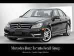 2014 Mercedes-Benz C-Class C350 4MATIC Sedan in Markham, Ontario