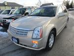 2008 Cadillac SRX 'GREAT VALUE' LOADED ALL-WHEEL DRIVE 7 PASSENGE in Bradford, Ontario