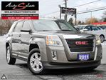 2011 GMC Terrain ONLY 148K! **BACK-UP CAMERA** CLEAN CARPROOF in Scarborough, Ontario