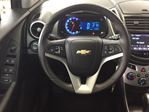 2016 Chevrolet Trax LT- TURBO! AWD! REMOTE START! SUNROOF! BOSE SOUND! in Belleville, Ontario image 21
