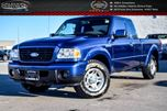 2009 Ford Ranger Sport Clean Carproof AM/FM CD Player 15Alloy Rims in Bolton, Ontario