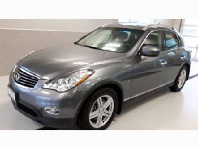 2015 infiniti qx50 awd grey lease busters. Black Bedroom Furniture Sets. Home Design Ideas