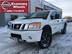 2014 Nissan Titan PRO-4X -* Leather* in Lindsay, Ontario