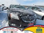 2011 Buick Regal CXL Turbo   LEATHER   ONE OWNER   HEATED SEATS in London, Ontario