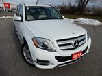 2014 Mercedes-Benz GLK-Class Base GLK250 BlueTEC 4dr All-wheel Drive 4MATIC - LEATHER,DIESEL,ALL WEATHER MATS! in Belleville, Ontario