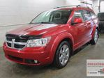 2010 Dodge Journey R/T/ AWD/ LEATHER/ SUNROOF/ 3RD ROW SEATING in Edmonton, Alberta
