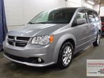2013 Dodge Grand Caravan R/T/ LEATHER/ DVD/ NAVIGATION in Edmonton, Alberta