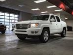 2013 Honda Ridgeline Touring, Navigation, Leather, Heated Seats, Sunroof, Touch Screen, Back Up Camera, Alloy Rims, Bluetooth in Edmonton, Alberta