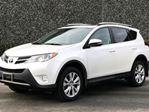2013 Toyota RAV4 AWD Limited in North Vancouver, British Columbia