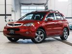 2007 Acura RDX AWD Technology in Kelowna, British Columbia