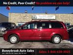 2010 Dodge Grand Caravan SE 7 passenger dvd player bluetooth quad seating in Calgary, Alberta