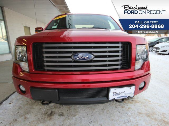 2012 ford f 150 fx4 supercrew 4x4 ecoboost winnipeg. Black Bedroom Furniture Sets. Home Design Ideas
