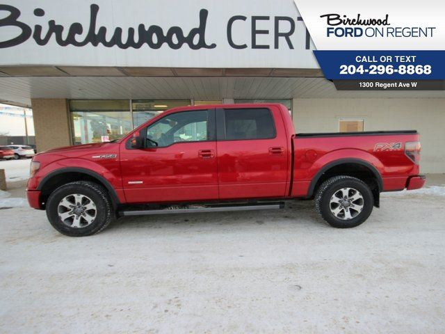 2012 ford f 150 fx4 supercrew 4x4 ecoboost winnipeg manitoba used car for sale 2675586. Black Bedroom Furniture Sets. Home Design Ideas