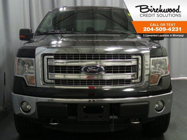 2013 ford f 150 xlt supercrew 4x4 xtr package winnipeg manitoba used car for sale 2675598. Black Bedroom Furniture Sets. Home Design Ideas