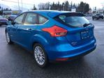 2016 Ford Focus NEVER PAY FOR GAS AGAIN!!! JOIN THE GREEN MOVEMENT in Surrey, British Columbia image 3
